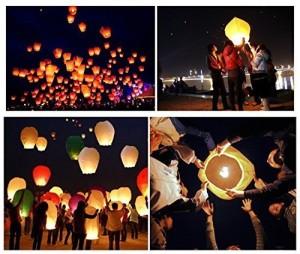 organisation lancement lanterne